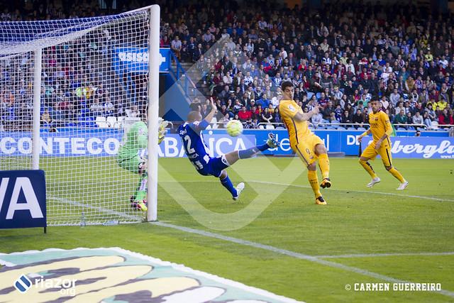 Liga BBVA. Jornada 34. Deportivo - Barcelona