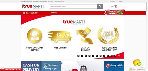 iTrueMart Philippines