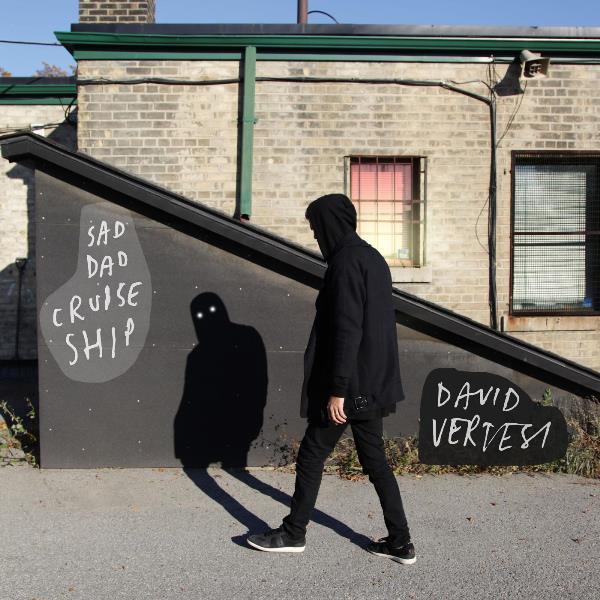 David Vertesi - Sad Dad Cruise Ship