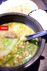 猪软骨米线 (Pork Cartilage Rice Vermicelli)