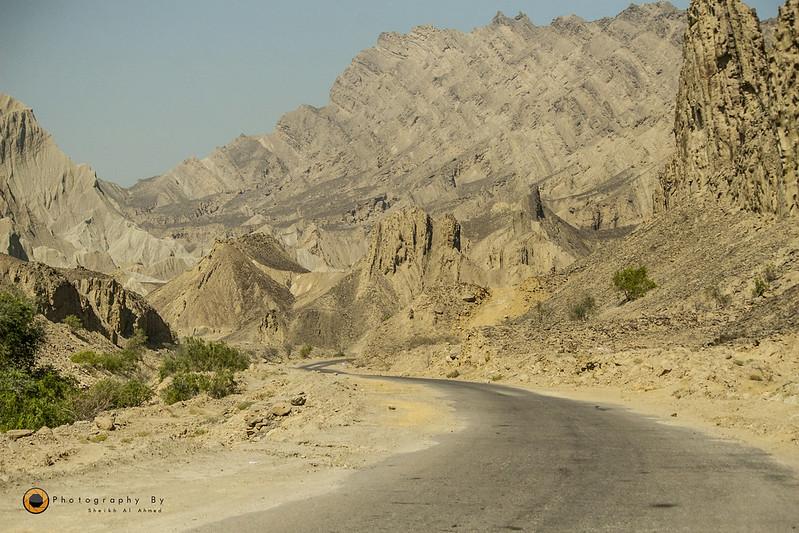 Trip to Cave City (Gondhrani) & Shirin Farhad Shrine (Awaran Road) on Bikes - 23541210734 659976787e c