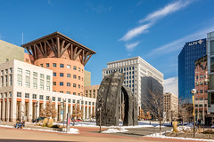 Denver Civic Center Cultural Complex