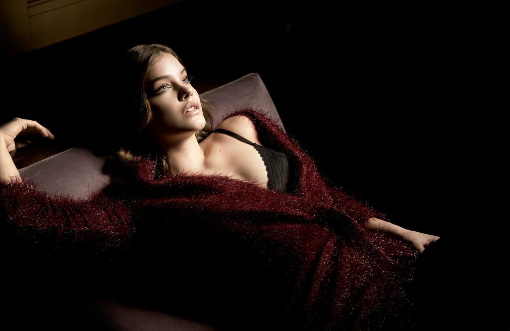 Барбара Палвин — Фотосессия для «Elle» RS 2016 – 4