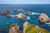 nugget point by nzfisher