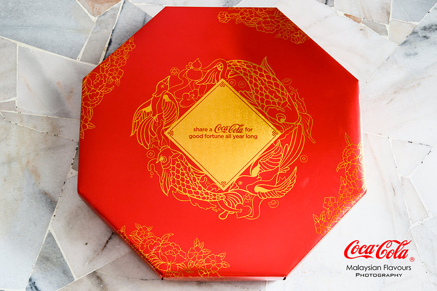 Coca Cola Chinese New Year 2016