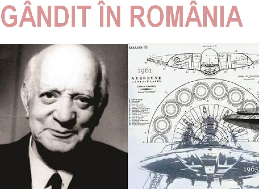 gandit_in_Romania