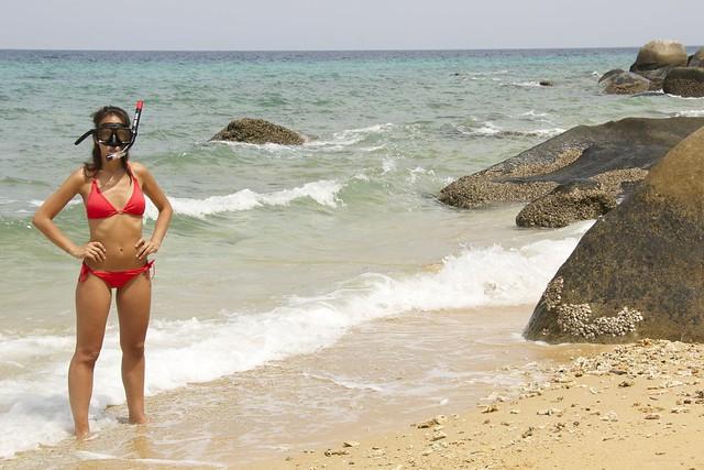 Panuba Inn Resort - Tioman Island (10)