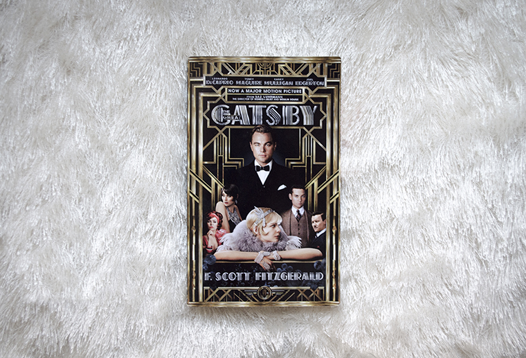 Book Club Review The Great Gatsby F Scott Fitzgerald