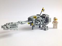 LSB 51 - NCS Speeder