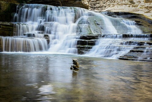 longexposure travel usa newyork nature water beautiful beauty america creek waterfall nikon rocks stones kitlens ithaca nikkor travelphotography roberthtreman nikonphotography enfieldcreek nikkorafs1855 nikond7200 saltydogphoto