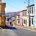 Valparaiso / Chile by Leon Calquin
