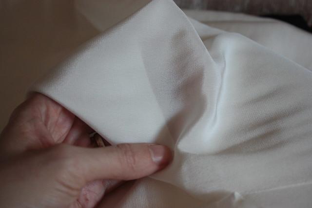 Crêpe de soie