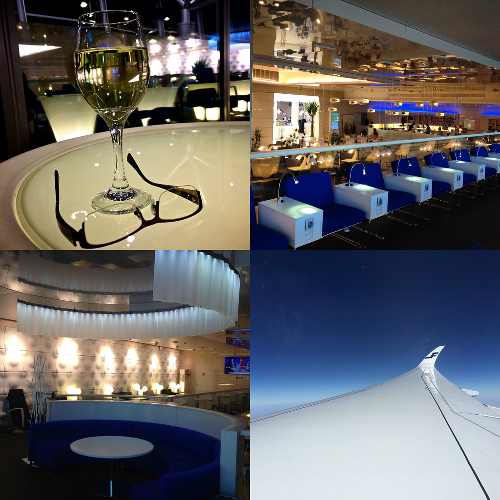 Finnair A350 Economy Comfort 1