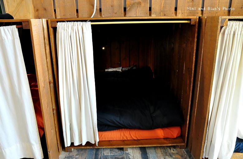 日月潭住宿perbed有張床背包客棧04