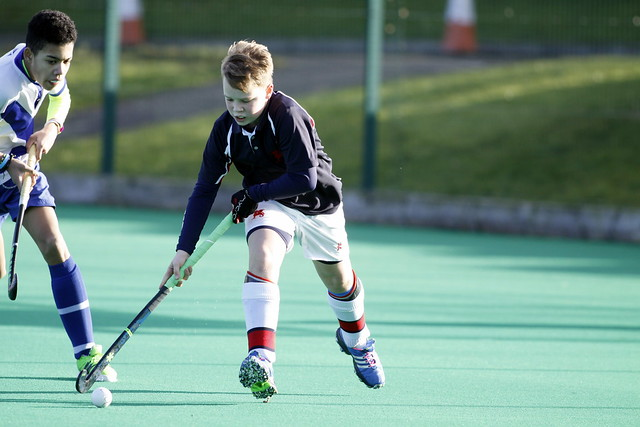 St Andrews v Wesley U13 League Final