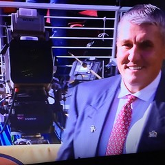 #redskins Mark Rypien! #superbowl50 intro