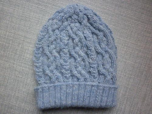 Iced Hat III