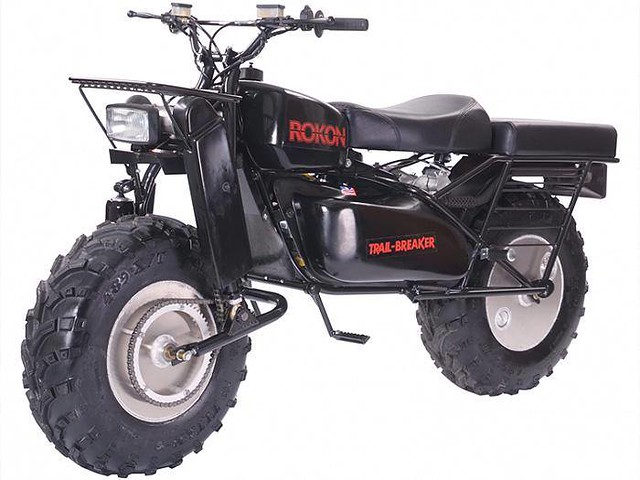 MOTO 2WD