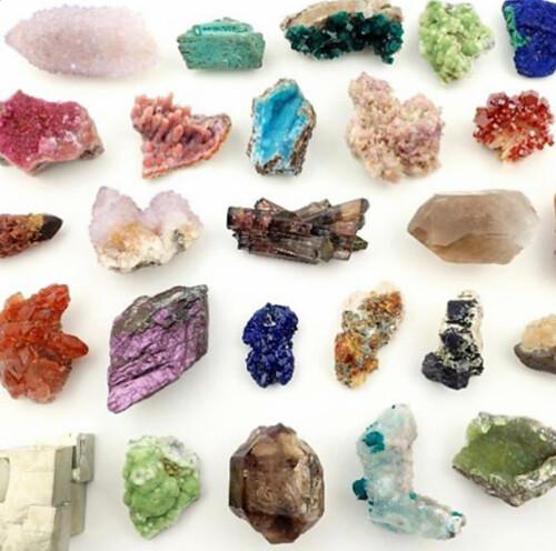 structure_minerals