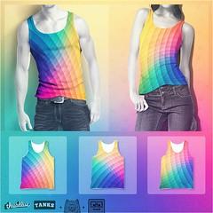 Spectrum! @threadless