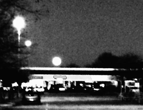 Full Moon (February 3 2015)