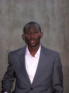 Oladeji Bamidele, national project coordinator ACGG Nigeria