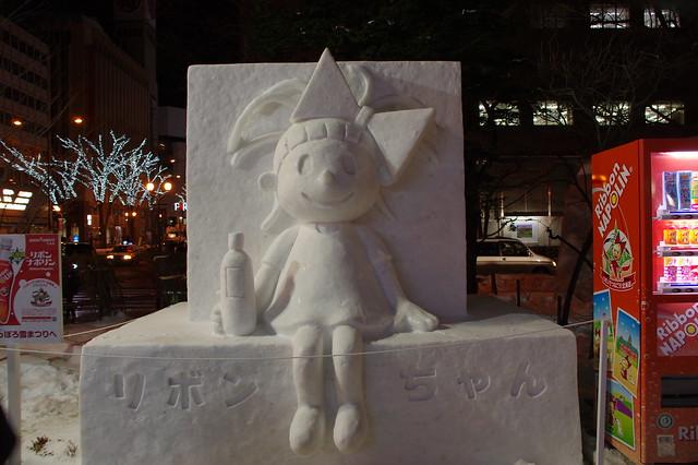 第67回さっぽろ雪まつり_16