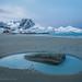 Grøtfjord Pool | Norway by Thomas Heaton