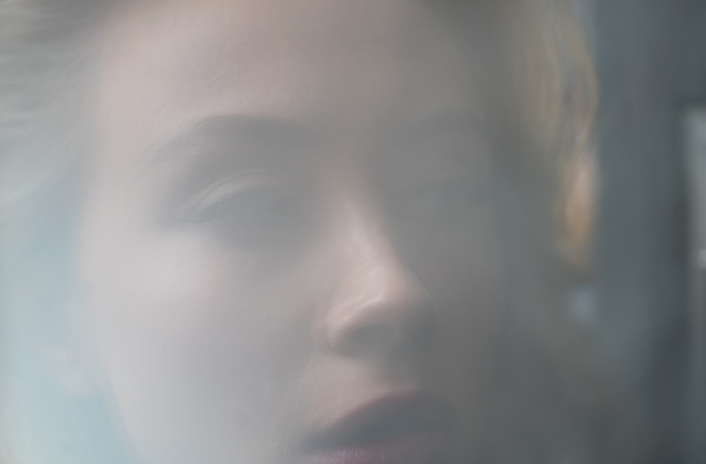 Сара Гадон — Фотосессия для «Crush fanzine» 2015 – 11