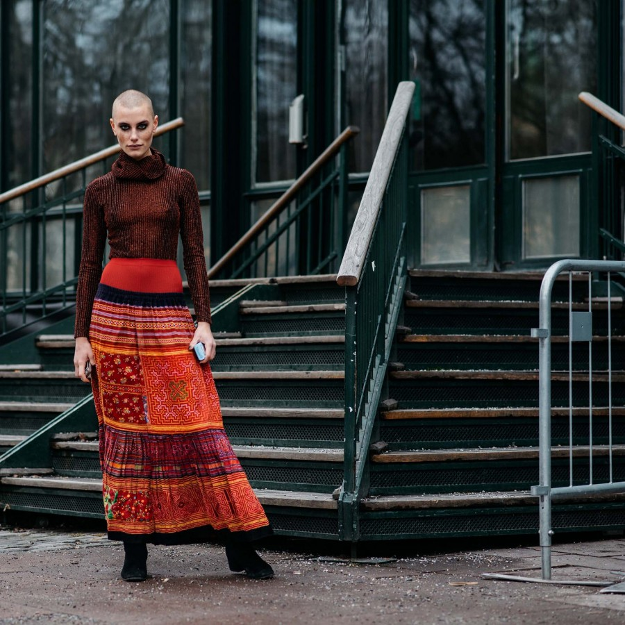 Stockholm's Fall 2016 Street Style