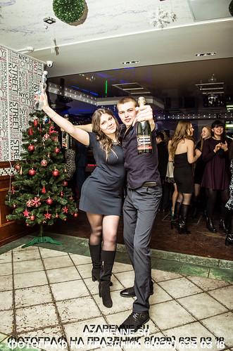 Фотограф на Новый год
