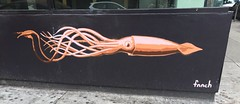 Fnnch street art