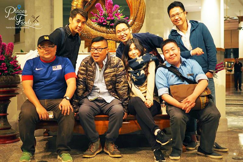 singha bloggers