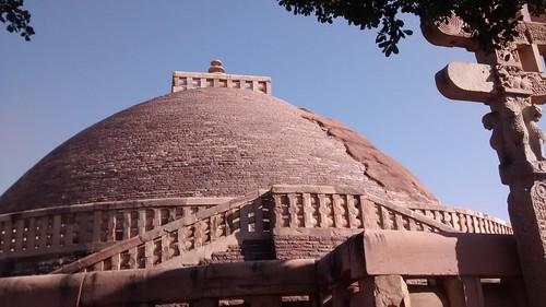 sanchi-stupa-12