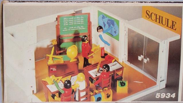 1978 Playbig Schule