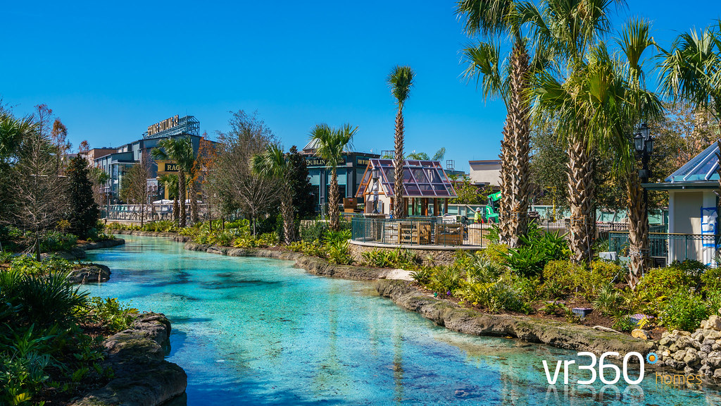 Disney Springs Update February 2016