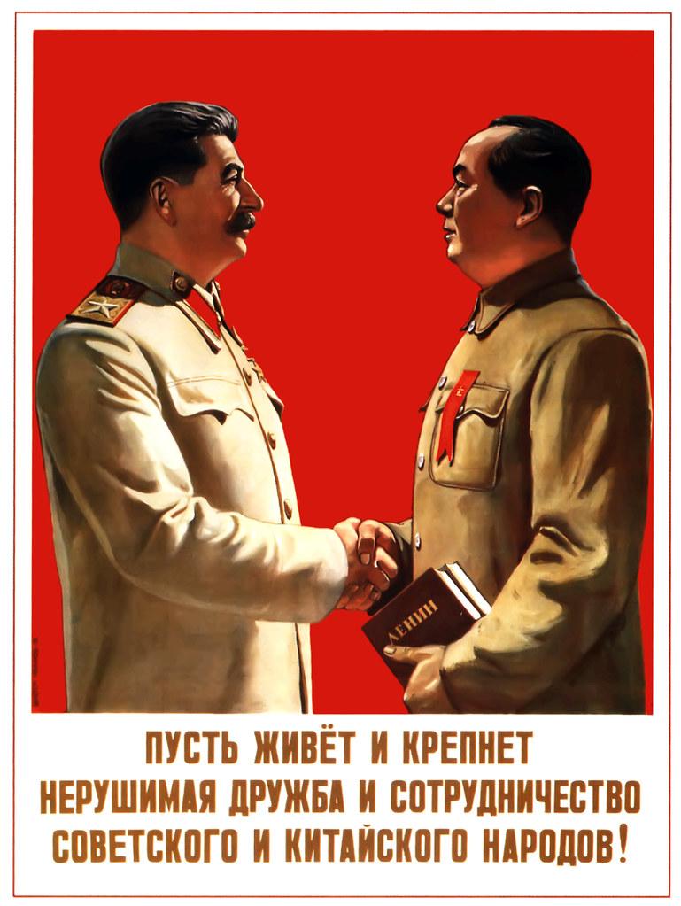 Rosji potrzebny jest stalin