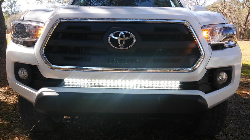32 led light bar mounts stealth and flush for 3rd gens page 12 finally got it installed thanks again for setting this up bud mozeypictures Image collections