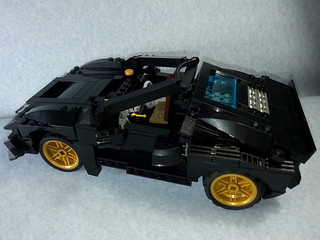 LEGO 1964 GT40
