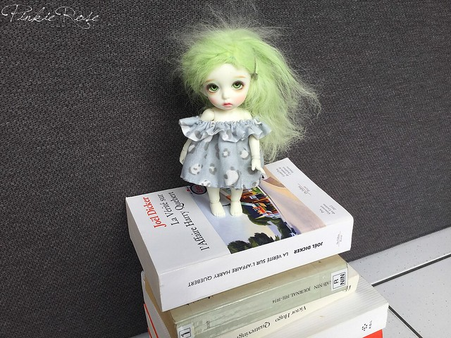 [Pukifee Cony] Pukidose de Bonheur p.2  - Page 2 25527408083_5f001681ca_z