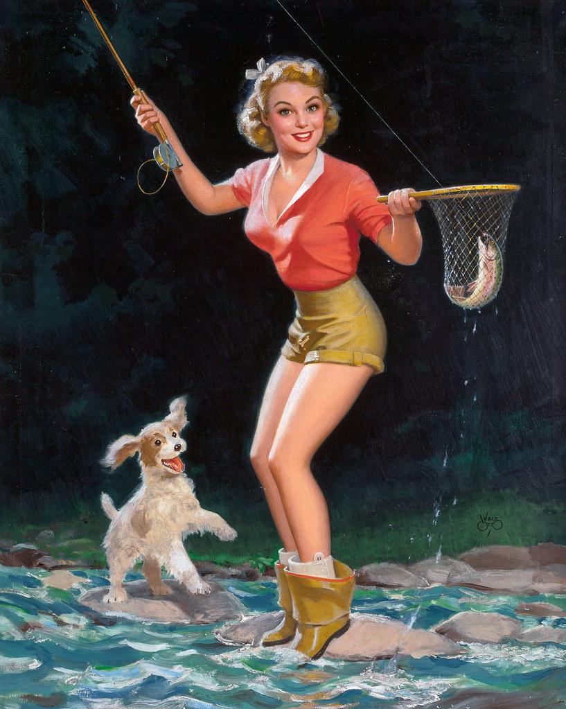 Женщина на рыбалке картинки прикольные, открытки