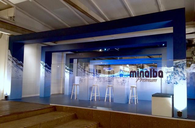 Minalba Premium SP FOTO