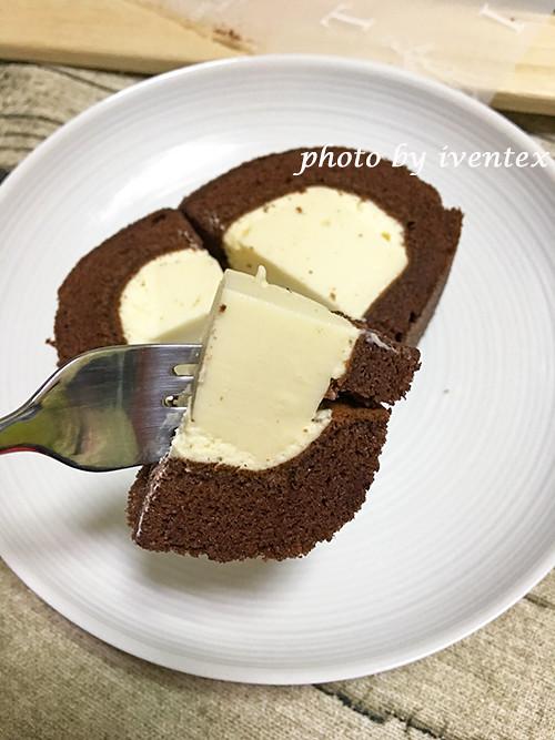 20刀口力彌月蛋糕聖保羅SAINT PAUL重芋泥蛋糕提拉米蘇奶凍捲