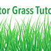 Illustrator Grass Tutorial