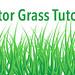 Illustrator Grass Tutorial