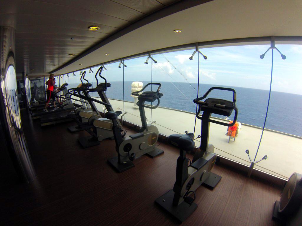 Cruceros de lujo por el Caribe / Luxury cruises in the Caribbean