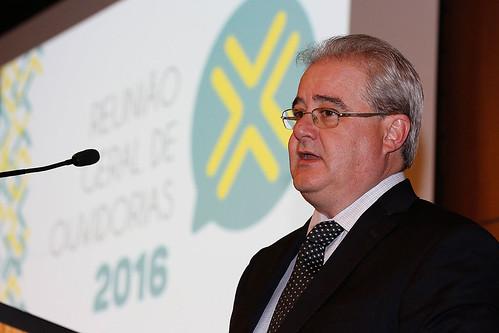 Ministro da CGU destaca a importância da atividade de ouvidoria para o país