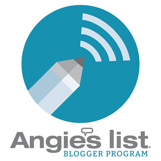 Angies List Blogger Icon