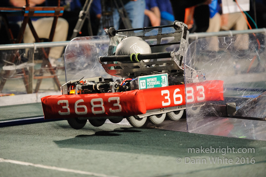 FIRST Robotics Regionals - UW - April 2016 275