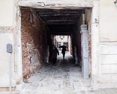 2016, Venise, usine de mosaics